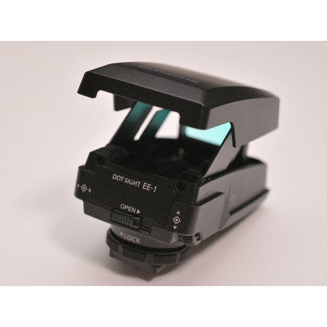OLYMPUS(オリンパス)のオリンパス ドットサイト照準器 EE-1 スマホ/家電/カメラのカメラ(その他)の商品写真
