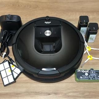 アイロボット(iRobot)の人気 美品 ルンバ 980 内部清掃済み(掃除機)