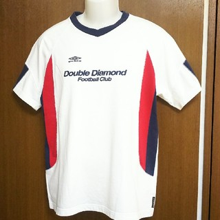 アンブロ(UMBRO)の激安❗UMBRO(アンブロ)のTシャツ(Tシャツ/カットソー(半袖/袖なし))