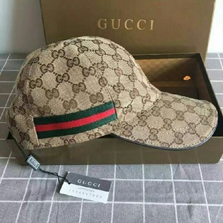 Gucci - 超美品 GUCCI グッチ キャップ