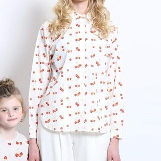 グラニフ(Design Tshirts Store graniph)の※27日まで限定 美品 ツペラツペラコラボシャツ(シャツ/ブラウス(長袖/七分))