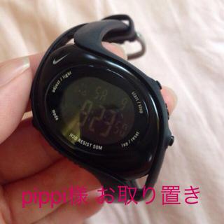 ナイキ(NIKE)のNIKE 腕時計 スポーツ(腕時計)