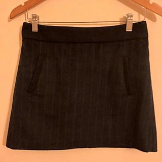 エヌナチュラルビューティーベーシック(N.Natural beauty basic)のNATURAL BEAUTY BASIC スカート(ミニスカート)