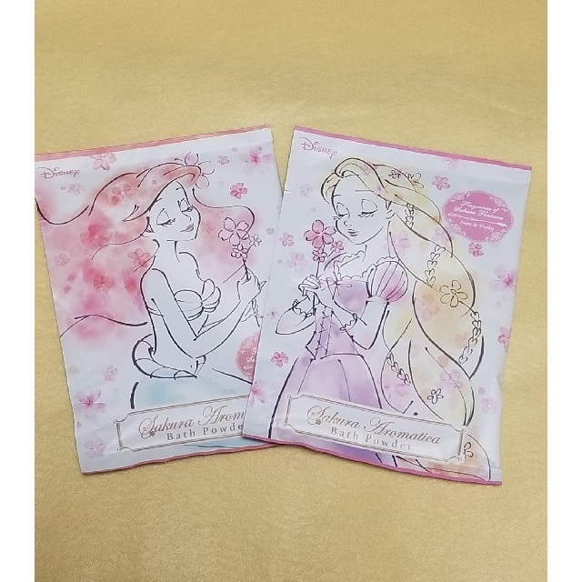 Disney(ディズニー)の🏰💕✨Disney ボディミスト&入浴剤🏰💕✨ コスメ/美容の香水(香水(女性用))の商品写真