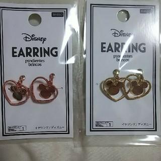 ディズニー(Disney)のディズニー  イヤリング(イヤリング)