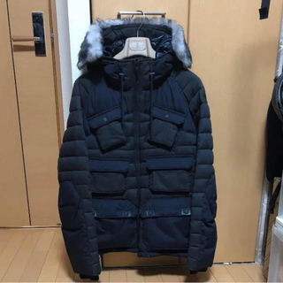 45999f373c0a モンクレール(MONCLER)のモンクレール MONCLER MITRA 2017 定価28万 コラボ 格安(ダウン