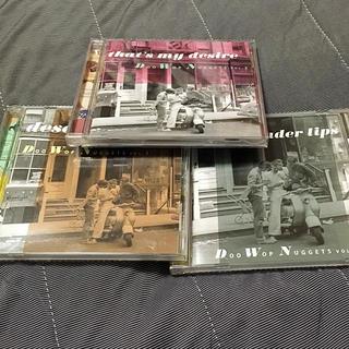 ドゥーワップナゲッツ 山下達郎 ドゥー・ワップ・ナゲッツ(R&B/ソウル)