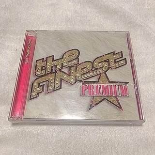 【付属品あり】the finest premium CD アムバム(ヒップホップ/ラップ)