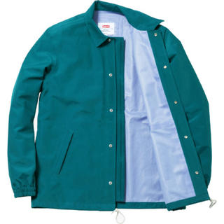 Supreme - 【M】Supreme Taped Seam Coaches Jacket