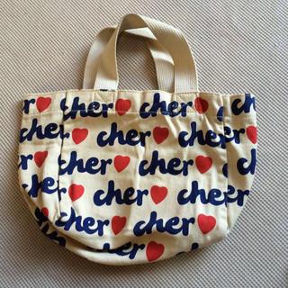 シェル(Cher)のCher ミニバッグ(ハンドバッグ)
