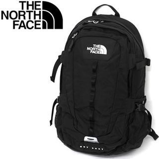 THE NORTH FACE - ノースフェイス ホットショット ブラック
