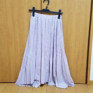 OZOC アシンメトリー スカート
