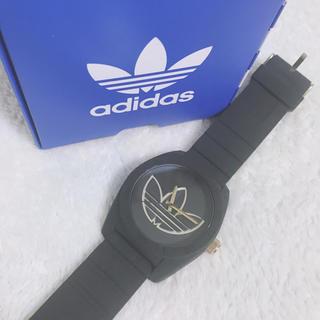 アディダス(adidas)のadidas 腕時計 値下げ(腕時計(アナログ))