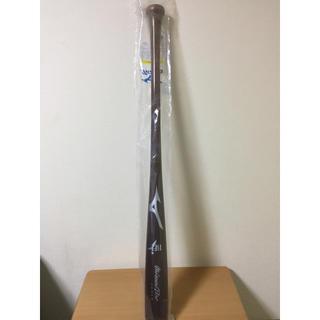 ミズノ(MIZUNO)のミズノプロ オーダー硬式 木製 バット 84cm 900g(バット)