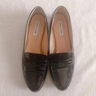 オデットエオディール(Odette e Odile)のオデットエオディール*ローファー(ローファー/革靴)