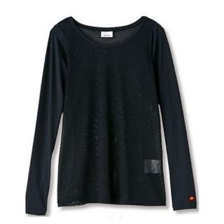エレッセ(ellesse)のMサイズ エレッセ  テニス フィットネス アンダーシャツ EW04342  (ウェア)
