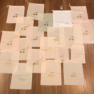 ボンポワン(Bonpoint)の専用 ボンポワン の袋 大2枚、中7枚、小1枚(ショップ袋)