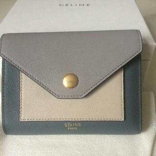 セリーヌ(celine)のCELINE 折り財布(財布)