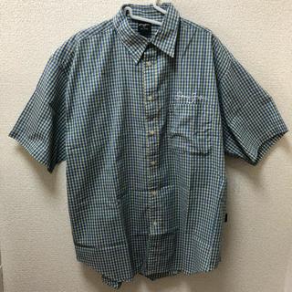 サンタモニカ(Santa Monica)の古着 シャツ(シャツ/ブラウス(長袖/七分))