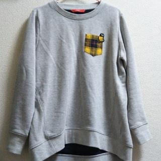Design Tshirts Store graniph - グラニフ シャドーモンスタートレーナー フリー