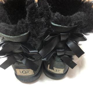 アグ(UGG)のUGG  18cm  ブーツ(ブーツ)