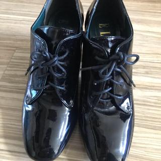 エル(ELLE)の黒ブーツ(ブーツ)