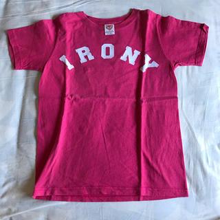 アイロニー(IRONY)のIRONY Tシャツ 1サイズ(Tシャツ(半袖/袖なし))