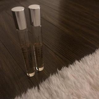 ザラ(ZARA)のzara oriental 香水 10ml(香水(女性用))