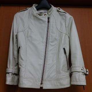 オゾック(OZOC)のライダースジャケット(ライダースジャケット)