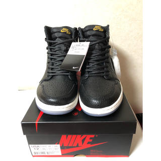 NIKE - NIKE AIR JORDAN 1 RETRO HIGH OG 30