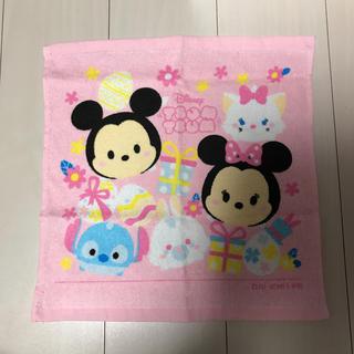 ディズニー(Disney)の♡ 新品未使用 ディズニーなど タオルハンカチ まとめ売り ♡(ハンカチ)