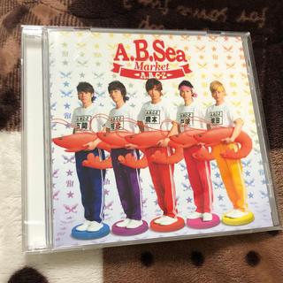 エービーシーズィー(A.B.C.-Z)のA.B.C-Z A.B.Sea Market(ポップス/ロック(邦楽))