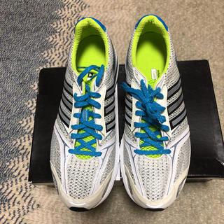 アディダス(adidas)の新品未使用adidas adizerotempo 27.5(シューズ)