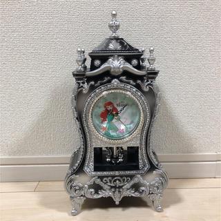 ディズニー(Disney)のクロック(置時計)
