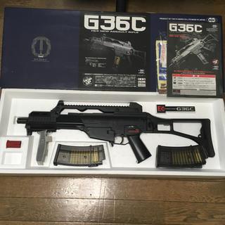 マルイ(マルイ)の東京マルイ G36C スタンダード(電動ガン)