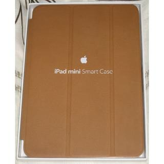 アップル(Apple)のipad mini smart cover(iPadケース)
