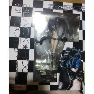 グッドスマイルカンパニー(GOOD SMILE COMPANY)の『ブラック★ロックシューター』 1/8スケールフィギュア(アニメ/ゲーム)