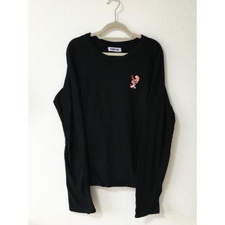 プニュズ(PUNYUS)のロンT(Tシャツ(長袖/七分))