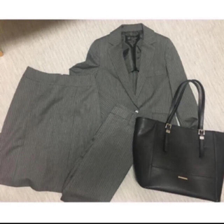 クリアインプレッション(CLEAR IMPRESSION)のクリアインプレッション スーツ3点セット(スーツ)