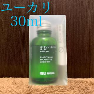 ムジルシリョウヒン(MUJI (無印良品))の無印良品 エッセンシャルオイル30ml(アロマオイル)