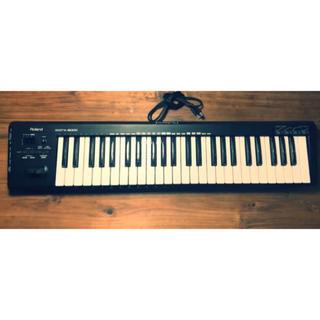 ローランド(Roland)のRoland Midi キーボード A-500S(MIDIコントローラー)