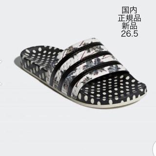 アディダス(adidas)のoriginals THE FARM ADILETTE W CM8224 (サンダル)
