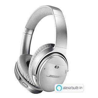 ボーズ(BOSE)のBose QuietComfort 35 wireless headphones(ヘッドフォン/イヤフォン)