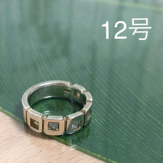 ❤️最終値下げ❤️‼️指輪 リング メンズ  レディース シルバー (リング(指輪))