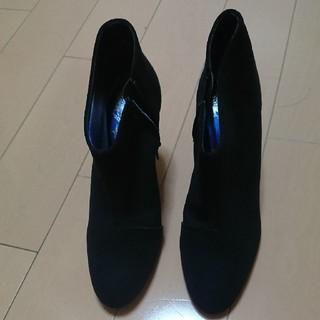 エスペランサ(ESPERANZA)のエスペランサESPERANZAショートブーツです (ブーツ)