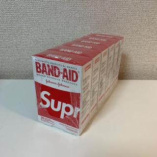 Supreme - Supreme  band-aid bandaid 6個セット