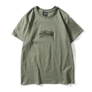 ステューシー(STUSSY)の 2019 春夏新品正规品 STUSSY     Tシャツ 男女兼用  XL(Tシャツ(半袖/袖なし))