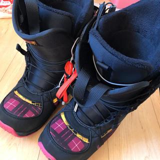 バートン(BURTON)のスノーボード ブーツ(ブーツ)