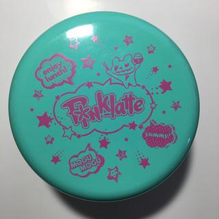 ピンクラテ(PINK-latte)のお弁当箱(弁当用品)
