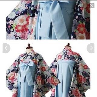 袴 卒業式(和服/着物)
